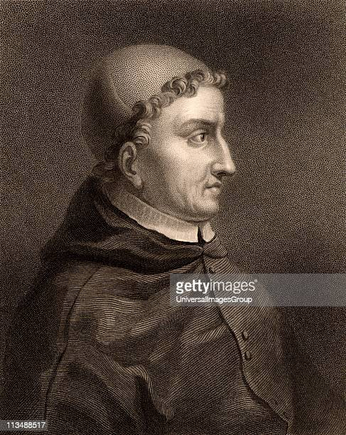 Francisco Cardinal Jimenez de Cisneros Spanish Roman Catholic statesman Regent of Spain and Grand Inquisitor Funded the production of the first...