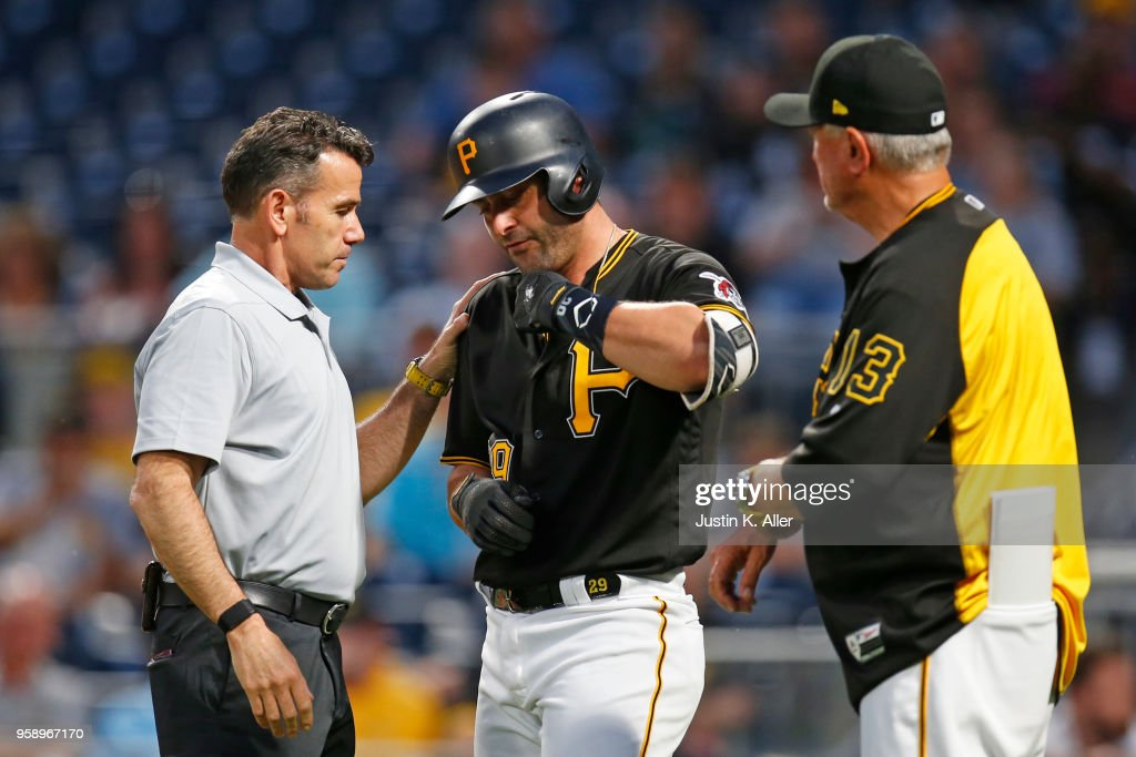 Chicago White Sox v Pittsburgh Pirates : News Photo