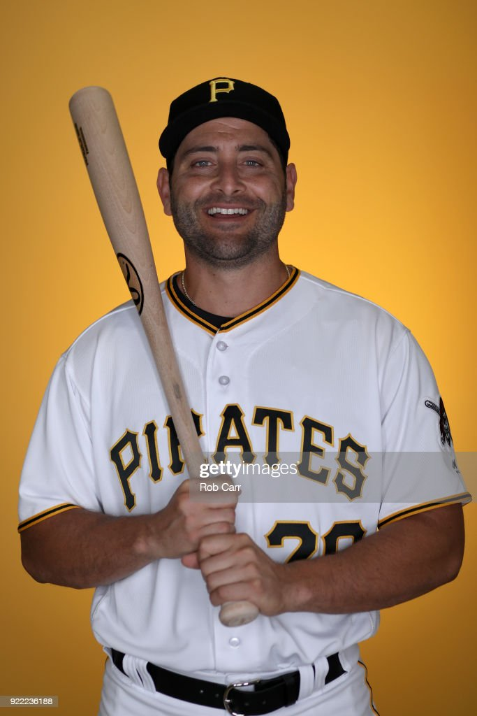 Pittsburgh Pirates Photo Day : News Photo