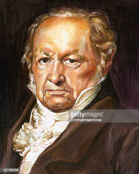 GOYA Francisco de Spanish painter