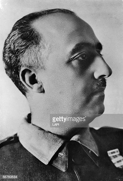 Francisco Franco Bahamonde Spanish statesman
