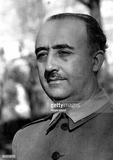 Francisco Franco Bahamonde Spanish statesman
