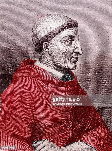 Francisco Jiménez de Cisneros Spanish cardinal religious and statesman rose to the heights of power becoming a religious reformer twice regent of...