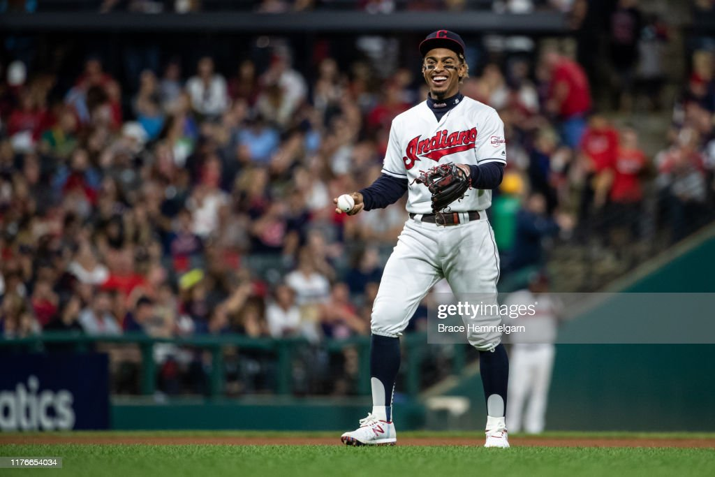 Minnesota Twins v Cleveland Indians : News Photo