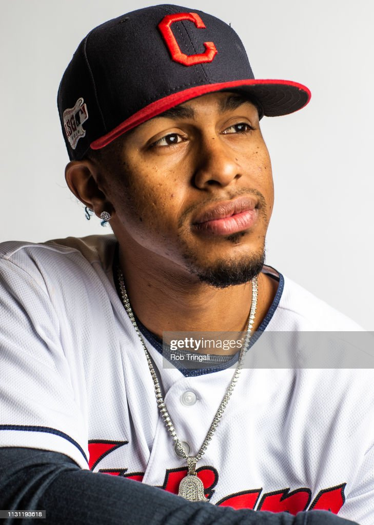 AZ: Cleveland Indians Photo Day
