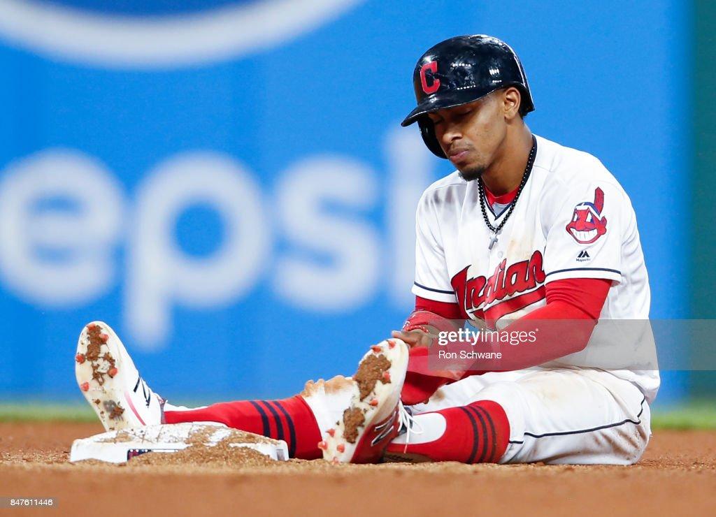 Kansas City Royals v Cleveland Indians : News Photo