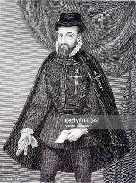 Francisco Pizarro Gonz��lez Spanish explorer and conqueror of Peru