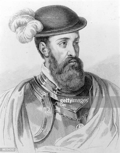 Francisco Pizarro Spanish conquistador