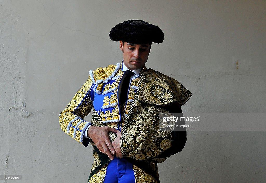 Bullfights: Feria de la Libertad Merce 2010 - Day 3