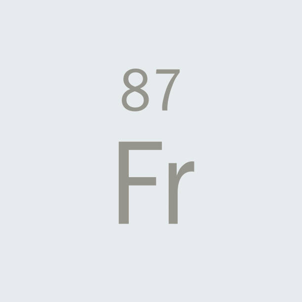 Francium Pictures Getty Images
