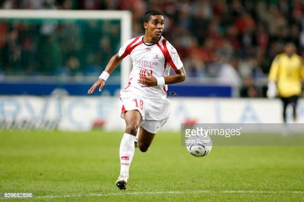 Franck BERIA Rennes / Lille 7eme journee de Ligue 1