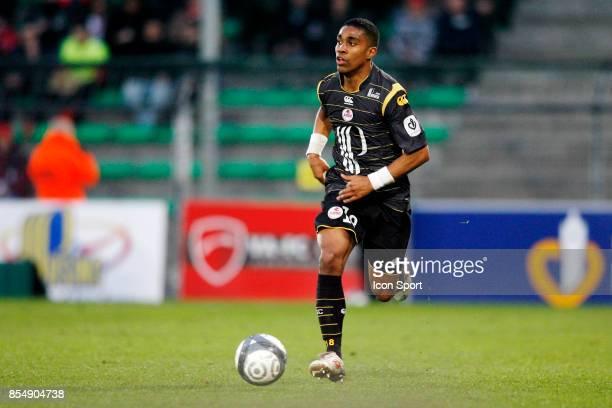 Franck BERIA Valenciennes / Lille 31eme journee de Ligue 1 Stade Nungesser