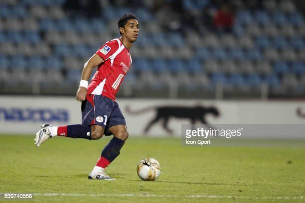 Franck BERIA Lille / Saint Etienne 18e journee Ligue 1