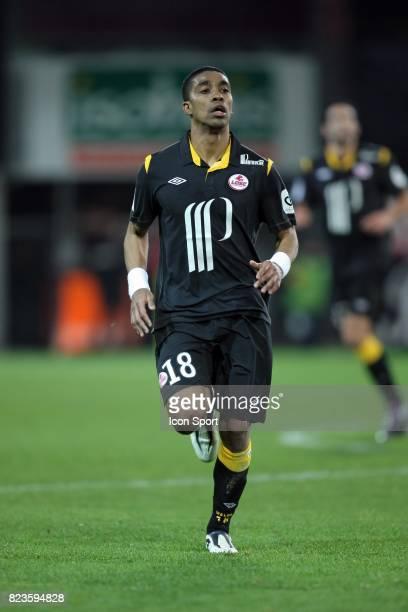 Franck BERIA Brest / Lille 28eme journee de Ligue 1