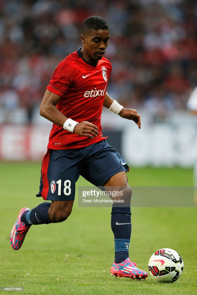 LOSC Lille v Grasshopper Club  - UEFA Champions League Third Qualifying Round: Second Leg