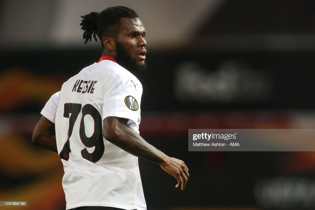 Manchester United v A.C. Milan - UEFA Europa League Round Of 16 Leg One : News Photo