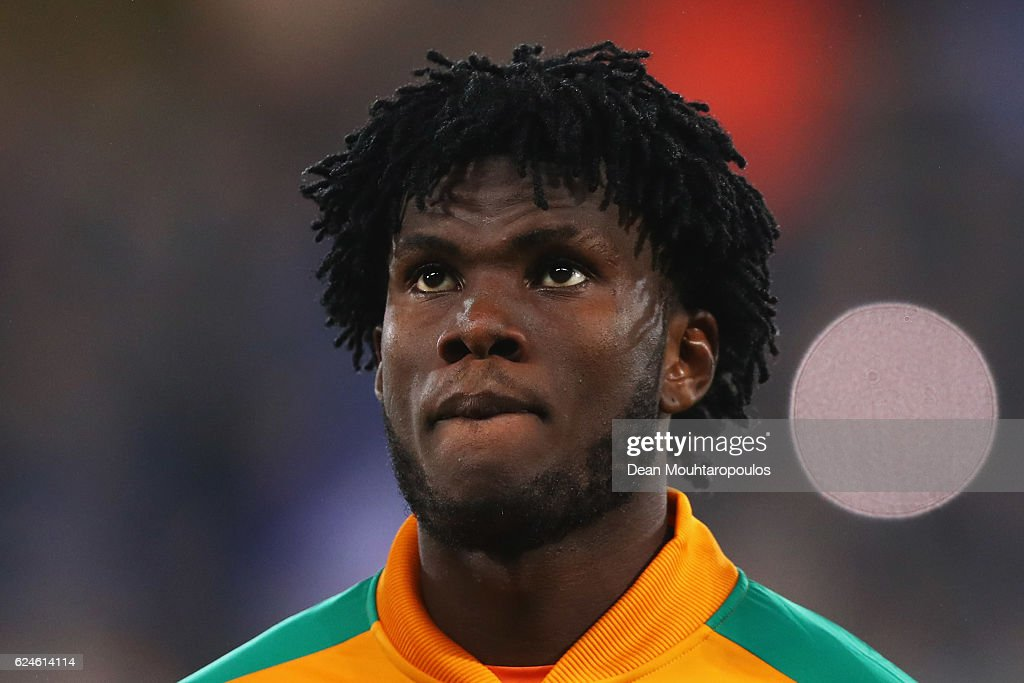 France v Ivory Coast - International Friendly : News Photo