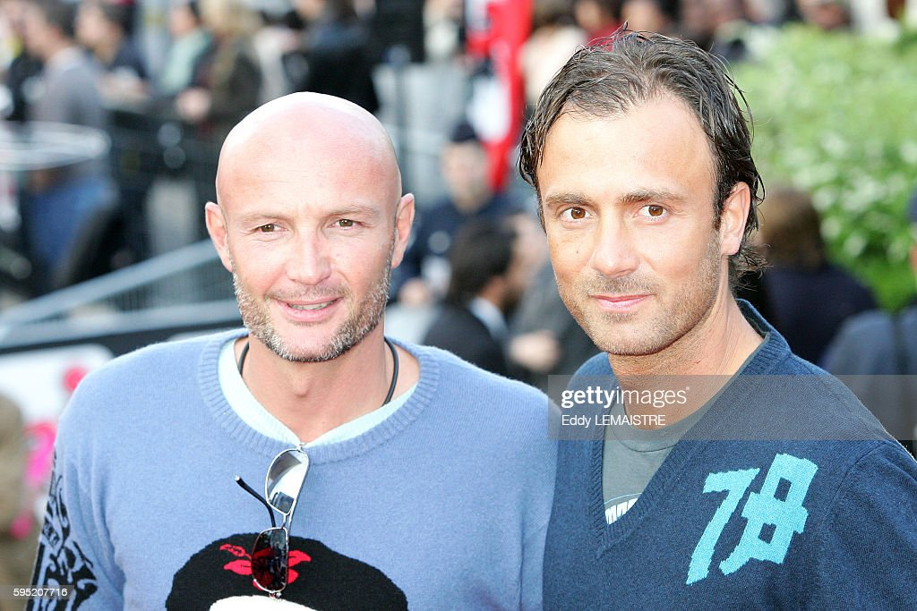 France - 'Mission : Impossible III' Premieres in Paris : News Photo
