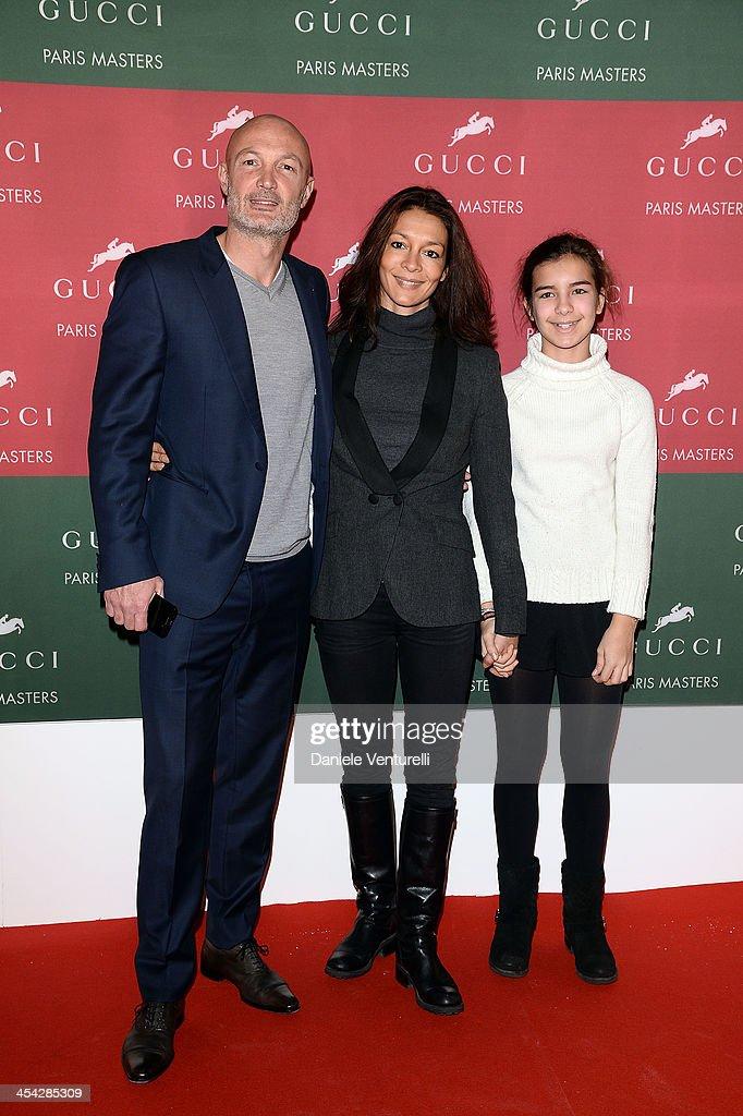 Gucci Paris Masters 2013 - Day 4 : Photo d'actualité