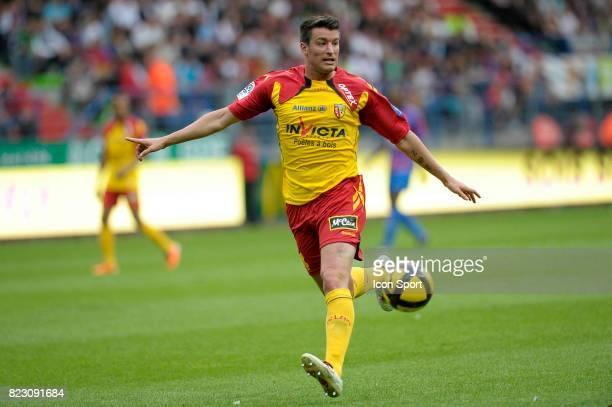 Franck QUEUDRUE Caen / Lens 34e journee Ligue 1