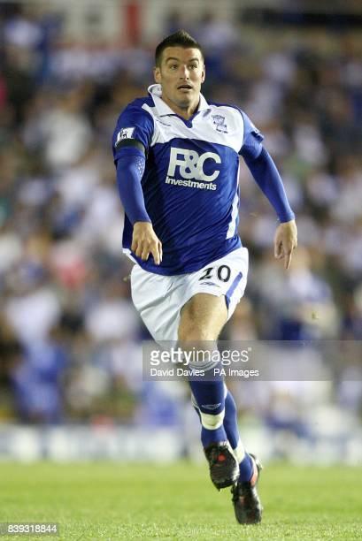 Franck Queudrue Birmingham City