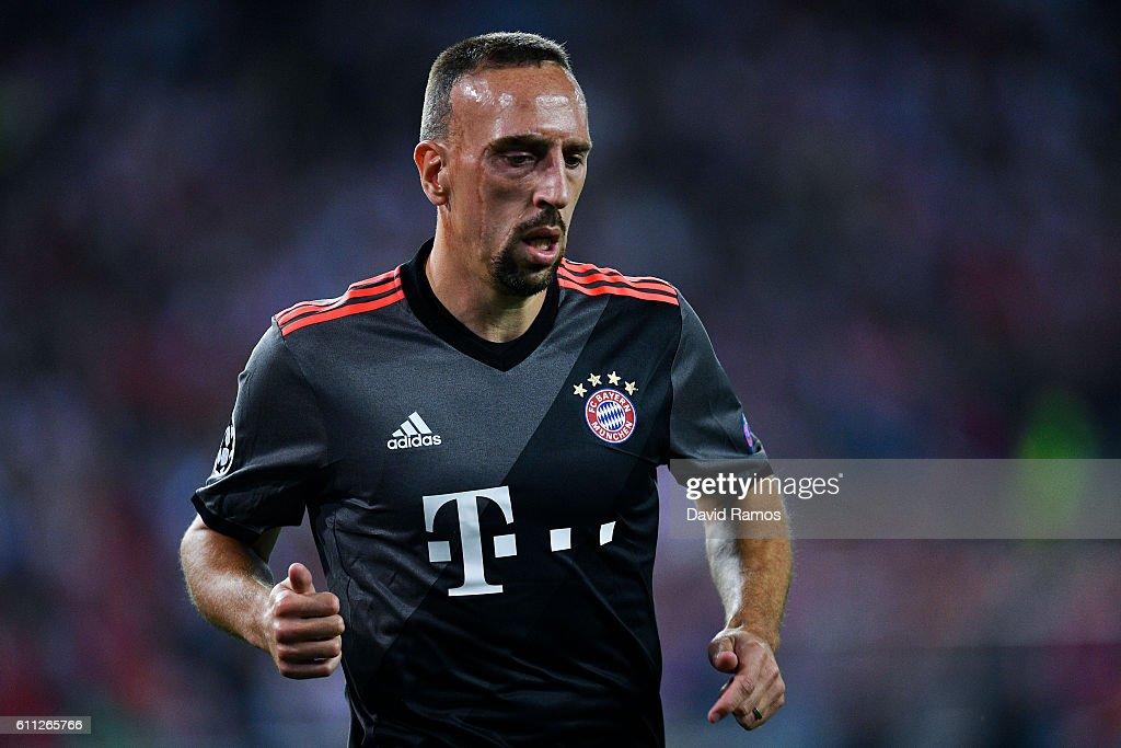 Club Atletico de Madrid v FC Bayern Muenchen - UEFA Champions League