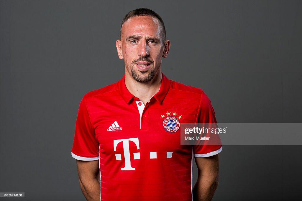 Bayern Muenchen - Team Presentation : News Photo