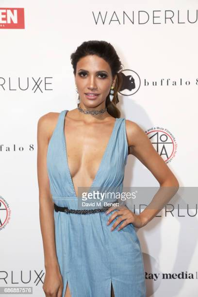 Franco attends as Spike Lee and Roger Guenveur Smith are honored at the WANDERLUXXE Cannes Film Festival Gala Fundraiser to Benefit Planned...