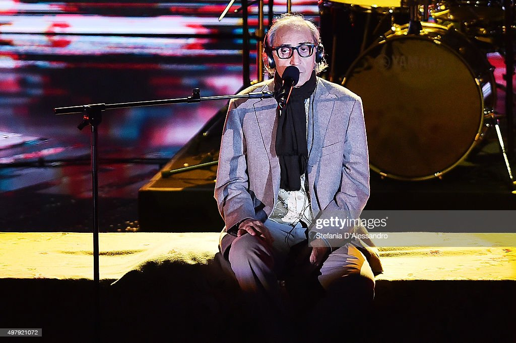'X Factor' Tv Show - November 19, 2015 : Foto di attualità