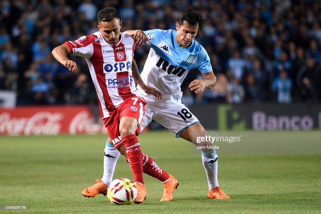 Racing Club v Union - Superliga 2018/19