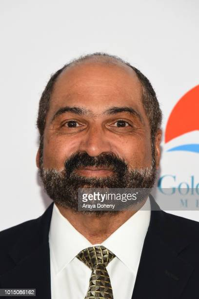 Franco Harris attends the 18th Annual Harold and Carole Pump Foundation Gala at The Beverly Hilton Hotel on August 10 2018 in Beverly Hills California