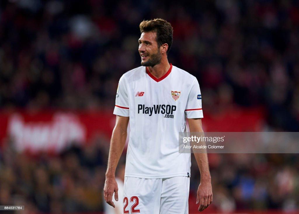 Sevilla v Deportivo La Coruna - La Liga