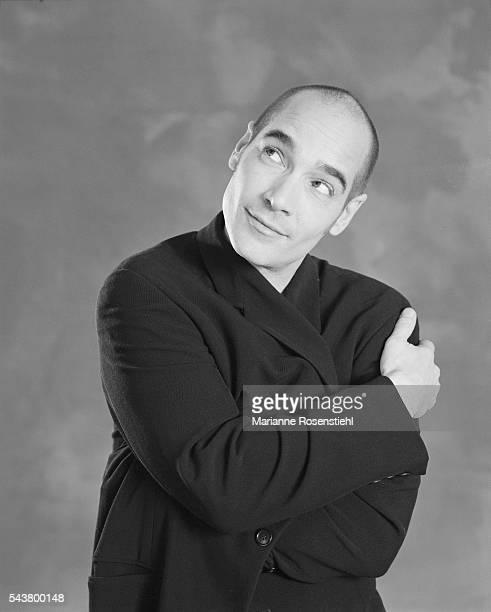 FrancoAmerican actor and director JeanMarc Barr