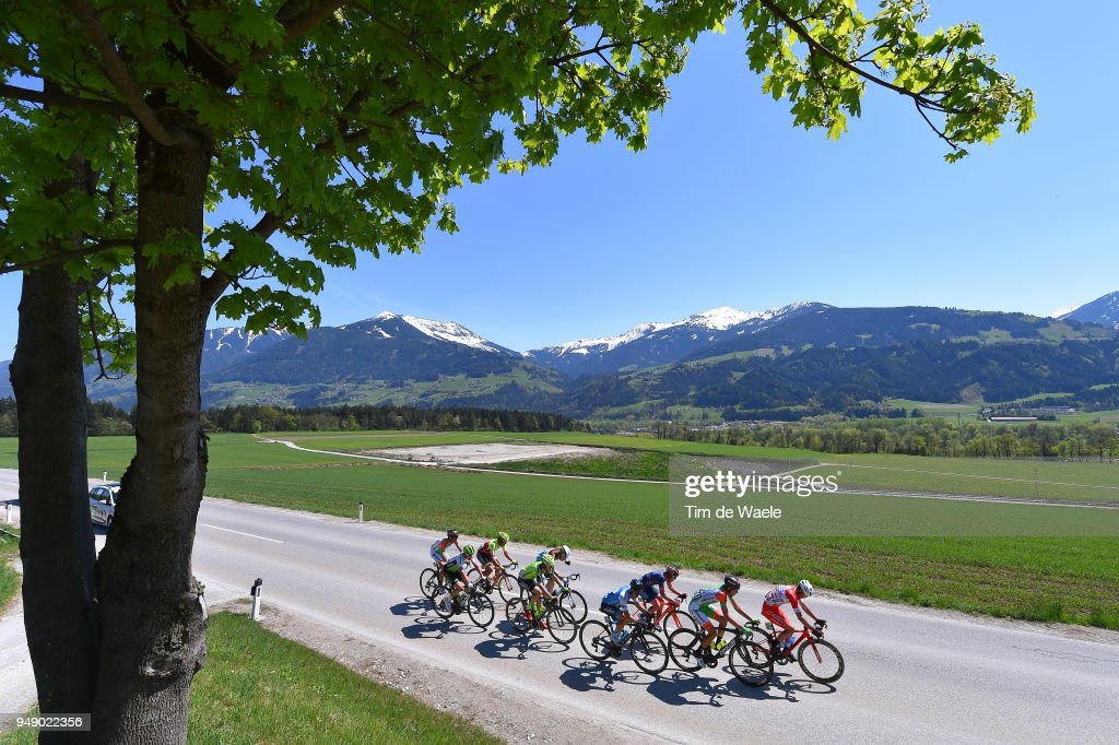 42nd Tour of the Alps 2018 - Stage 5