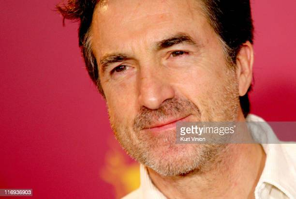 Francois Cluzet during 56th Berlinale International Film Festival 'Four Stars' Press Conference in Berlin Germany