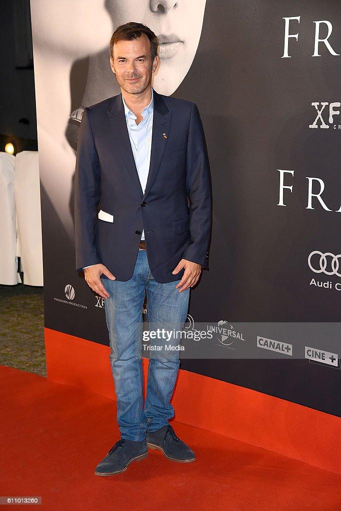 'FRANTZ' German Premiere In Berlin