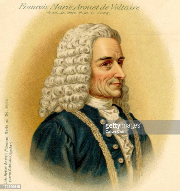 a biography of francois marie arouet voltaire a french enlightenment writer historian and philosophe Was a french enlightenment writer, historian and philosopher françois marie arouet, dit voltaire est un écrivain et philosophe français qui a.