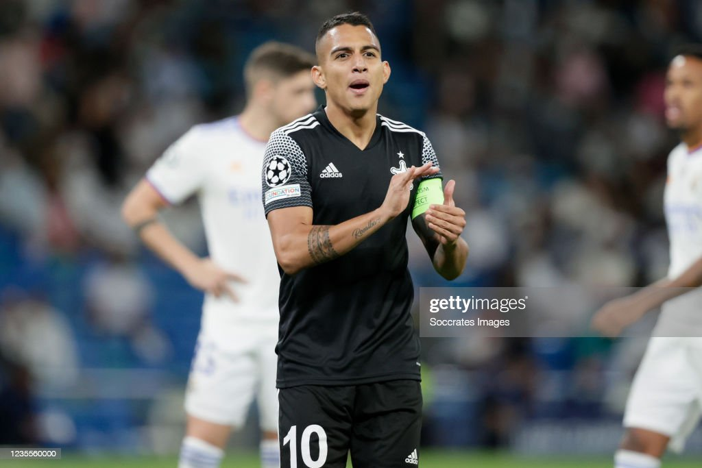 Real Madrid v FC Sheriff Tiraspol - UEFA Champions League : News Photo