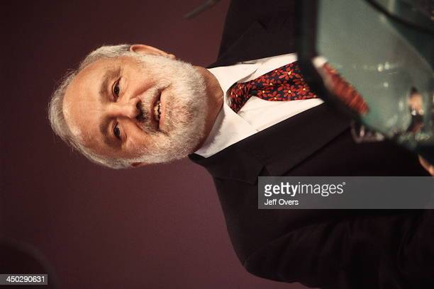 Frank Dobson Secretary of State for Health Labour Party Conference 1999