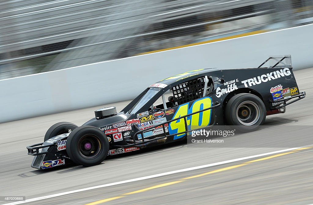Nascar Southern Modified Tour Bayport Credit Union 150 Photos And