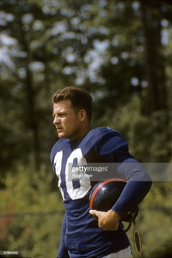 New York Giants : News Photo