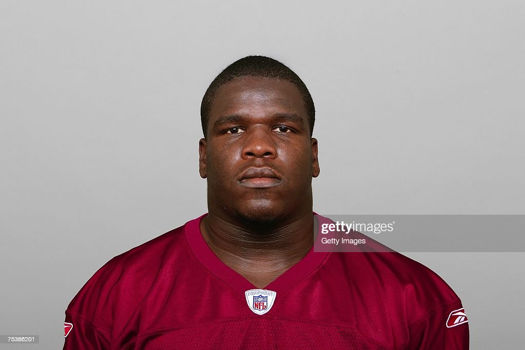 San Francisco 49ers 2007 Headshots