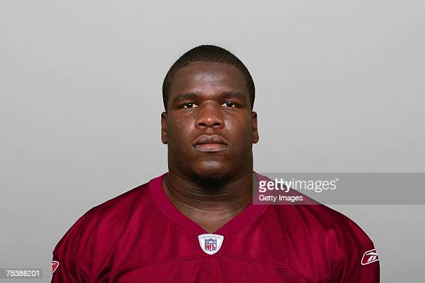 Frank Gore of the San Francisco 49ers poses for his 2007 NFL headshot at photo day in San Francisco California