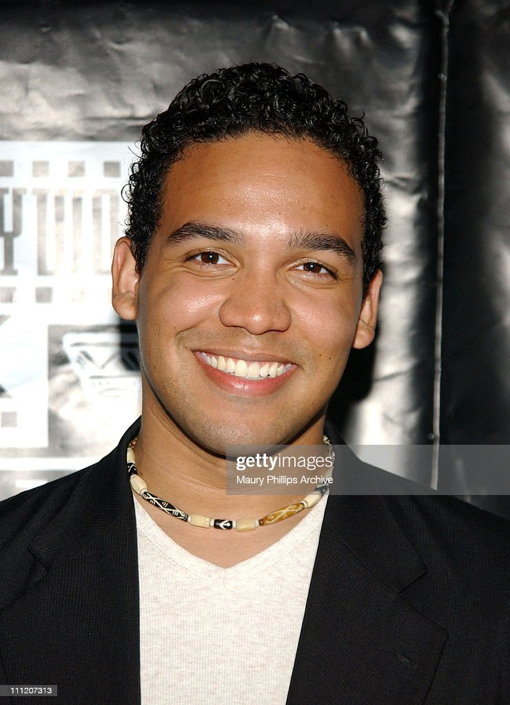 Frank Harts during World Premiere of Acclaimed Actor- Filmmaker Tim Reid's 'For Real' to Open 5th Anniversary Hollywood Black Film Festival at The Harmony Gold Preview House in Hollywood, California, United States.