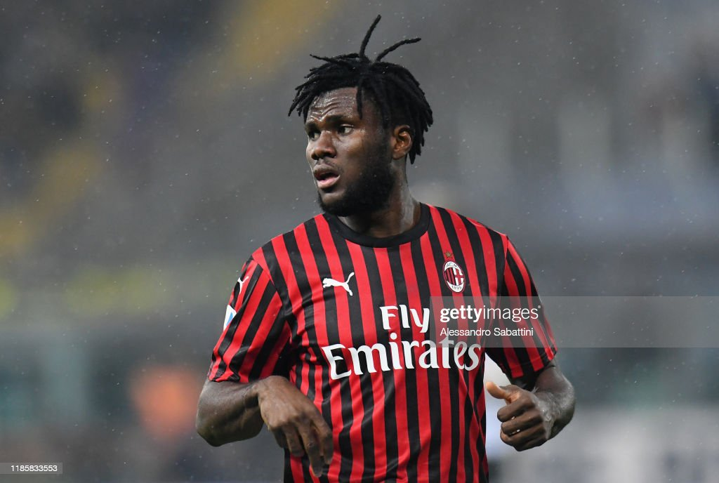 Parma Calcio v AC Milan - Serie A : News Photo