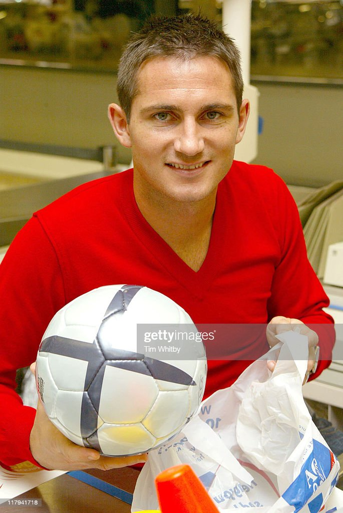 Tesco Sport for Schools & Clubs - Photocall - September 21, 2005