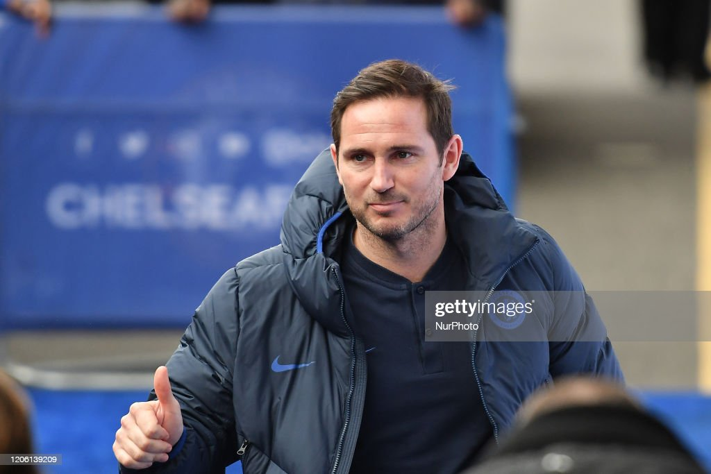 Chelsea v Everton - English Premier League : News Photo