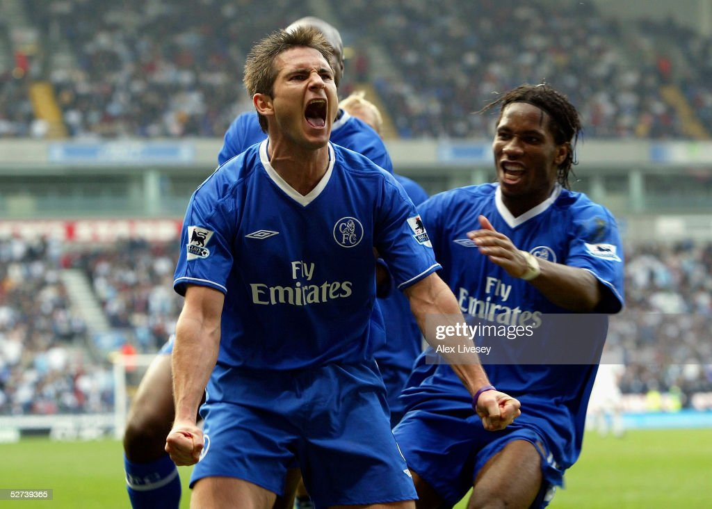 Bolton Wanderers v Chelsea : News Photo