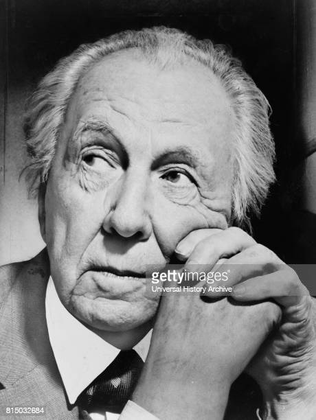 Frank Lloyd Wright was an American architect, interior designer, writer, and educator, who designed more than 1,000 structures, 532 of which were...