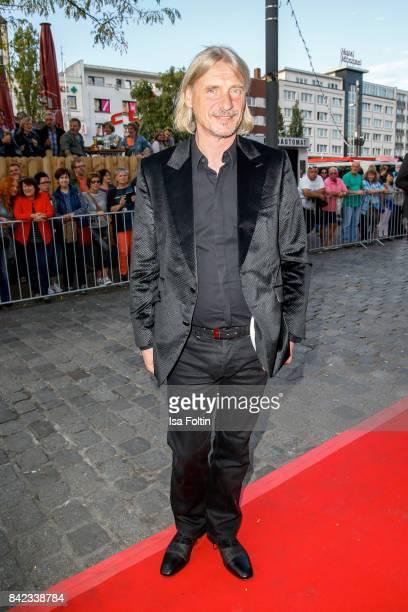 Frank Otto attends the 'Nacht der Legenden' at Schmidts Tivoli on September 3 2017 in Hamburg Germany